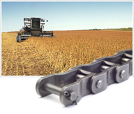 Industry Solutions: Agriculture