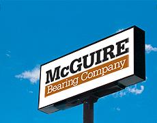 McGuire Bearing Company