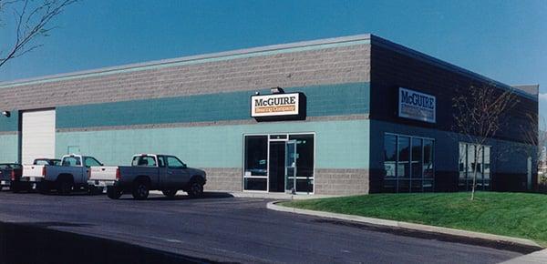 McGuire Salt Lake City Location