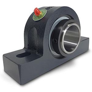 mcguire-bearing-mounted bearing