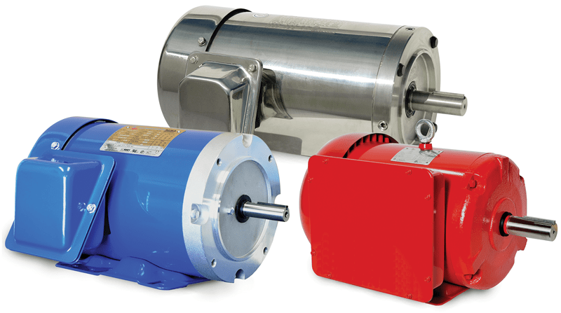 electric-motor-family