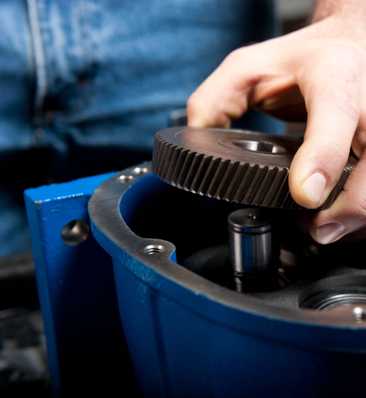 gearbox-assembly-services
