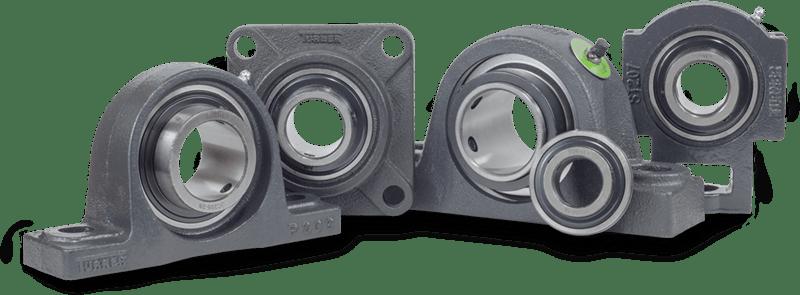 mounted-bearing-units